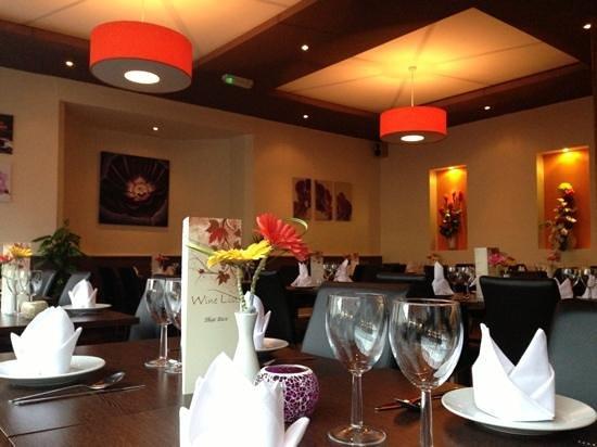 Thai Restaurants In Southport Merseyside