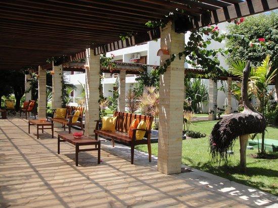 Jardim Picture Of Village Porto De Galinhas Porto De