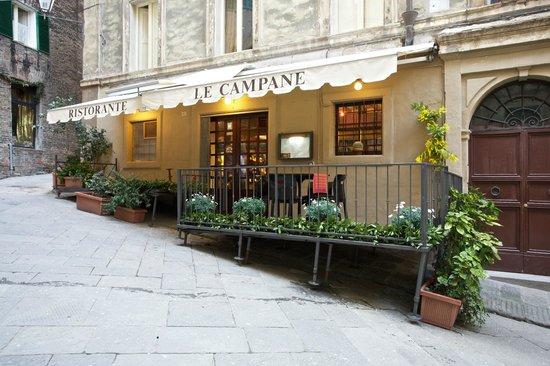 L 39 esterno del ristorante in inverno picture of for L esterno del ristorante sinonimo