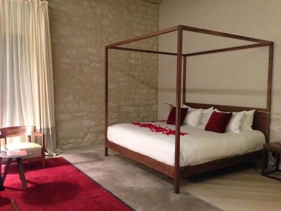 Mercer Hotel Barcelona: deluxe room