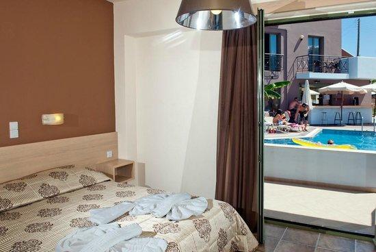 Hotel Stella Katrin: room