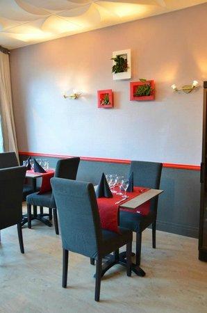 Restaurant le rocher dans troyes avec cuisine fran aise - Restaurant la table de francois troyes ...