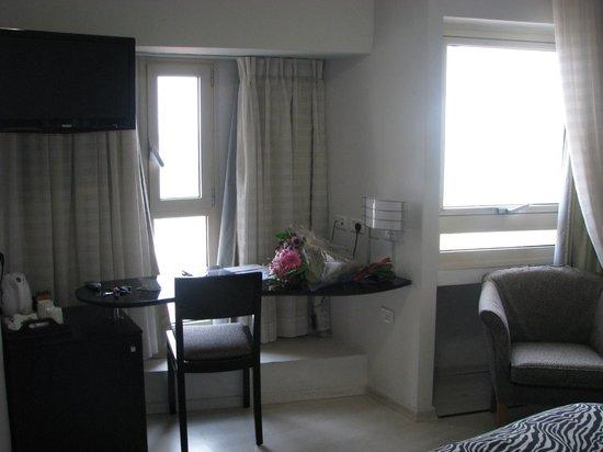 馬克沁飯店照片