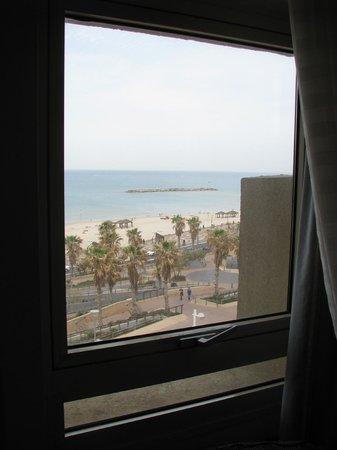 The Maxim Hotel: view