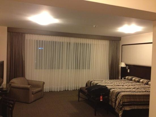 Ananay Hotel San Isidro: large size rooms