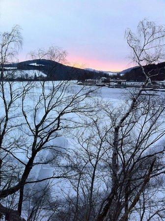 Hotel Diemelsee: Diemelsee