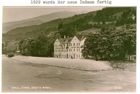 伽斯霍夫巴德尔酒店照片