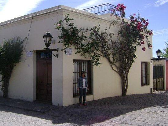 La Manuel de Lobo Posada: Barrio Histórico