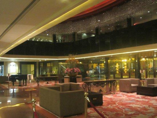 Photo of Grand China Hotel Guangzhou