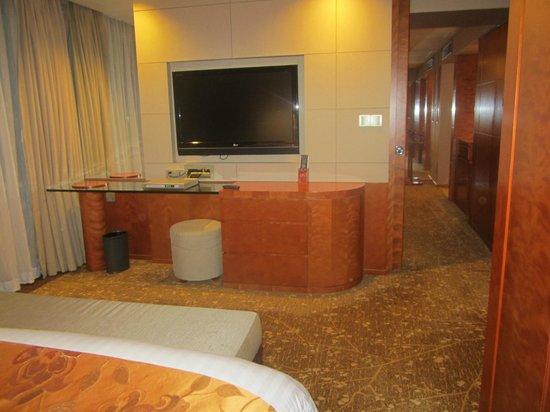 Grand China Hotel Guangzhou: room