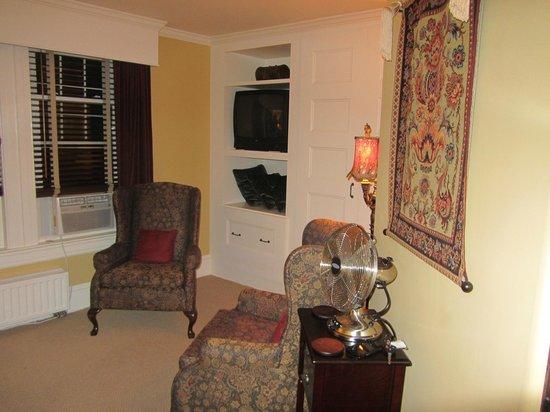 Atlantean Cottage : Edgemere Room