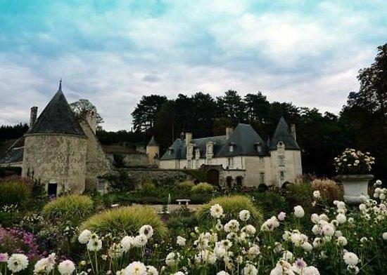 Jardins et château de La Chatonnière : chatonniere chateaux and gardens