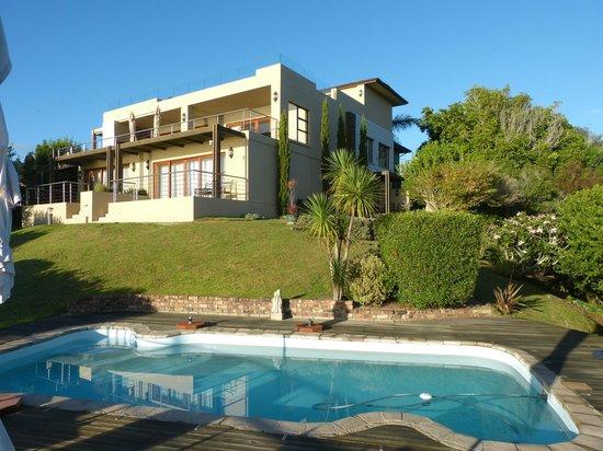 La Vista Lodge : House