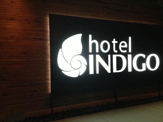 هوتل إنديجو أثينز يونفرستي إريا: Hotel Indigo