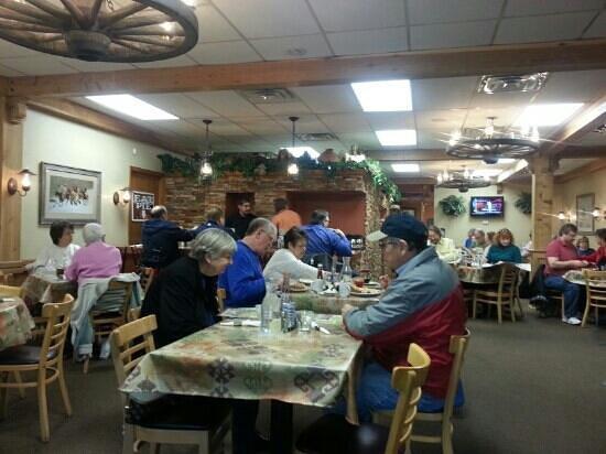 Santa Fe Cafe Overland Park Ks