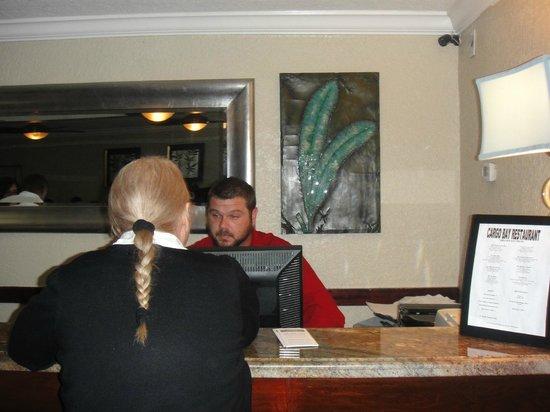 Orlando Metropolitan Resort:                   the