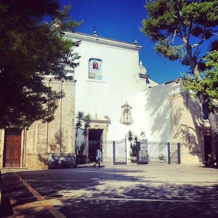 Santuario Madonna della Libera