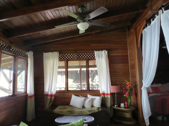 Tortuga Lodge & Gardens: Room 31