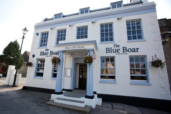 ‪The Blue Boar Restaurant‬