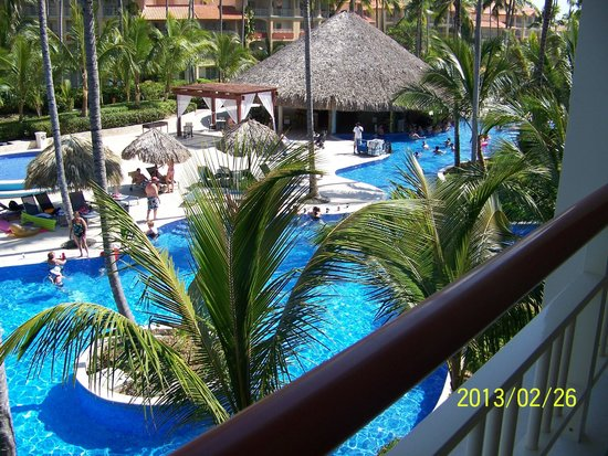 Majestic Elegance Punta Cana: 2