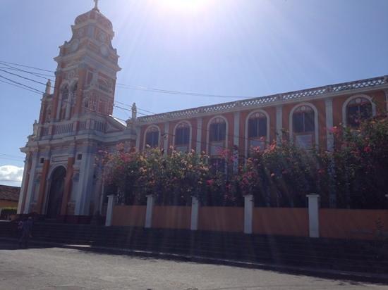 Casa Vivaldi: Granada