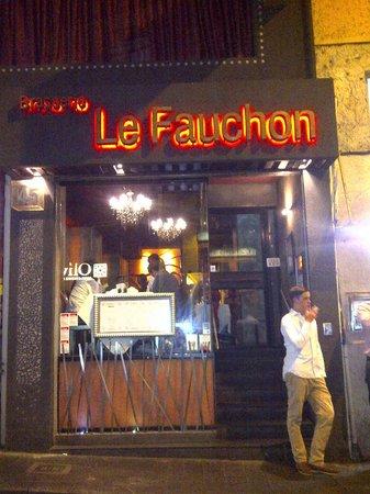 La Fachon