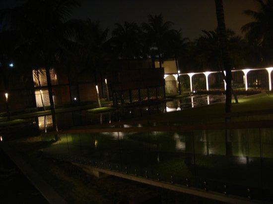 ITC Sonar: Pool