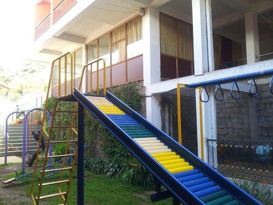 Fairstay Holiday Resort: Near Room