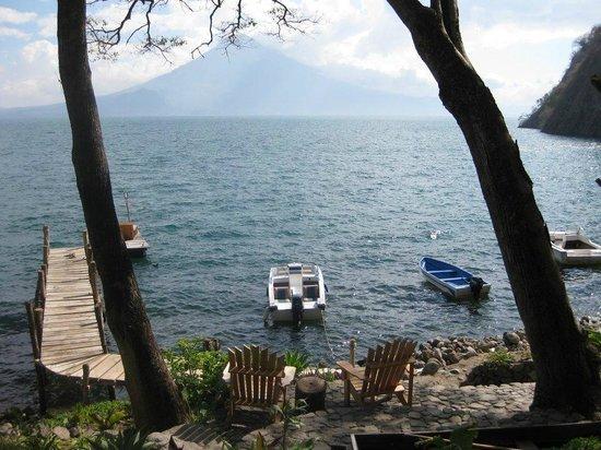 La Fortuna at Atitlan: La Fortuna - a piece of paradise