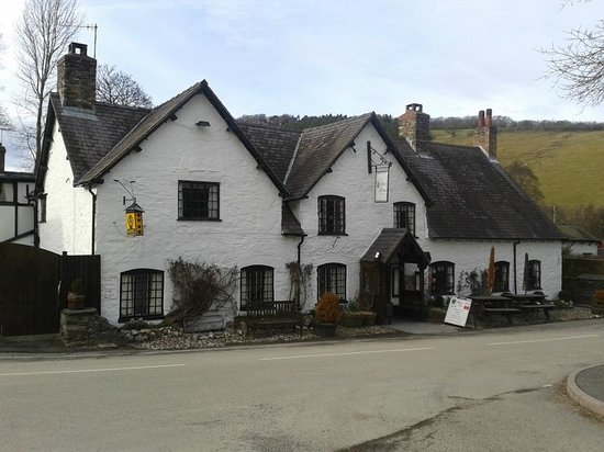 The West Arms Hotel: The West Arms