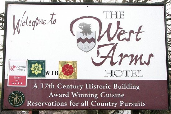 The West Arms Hotel: The West Arms Sing