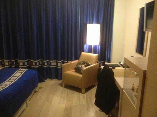 그랜드 호텔 레이캬비크 사진