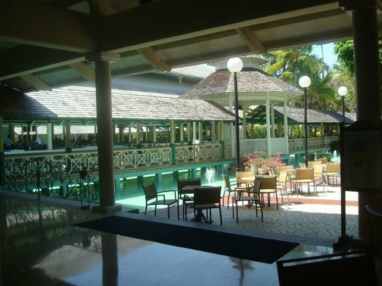 Iberostar Punta Cana:                   Buffet