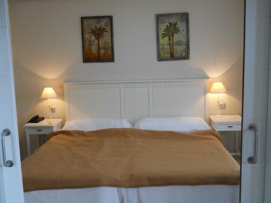 Apartamentos Manilva Green: Bedroom