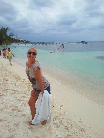 Hotel Las Golondrinas: isla de la mujeres a cancun