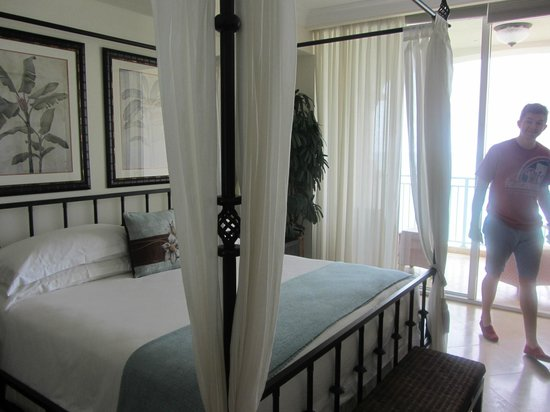 Seven Stars Resort & Spa: Beautiful bedroom