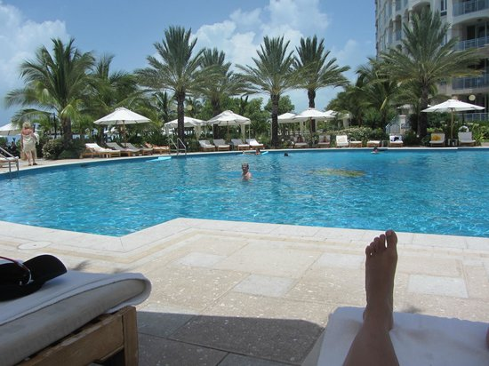 Seven Stars Resort & Spa: Another pic of the pool