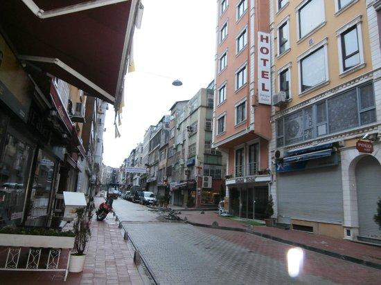 Boutique Dedem Hotel : region 1