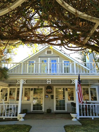 Prescott Pines Inn Bed and Breakfast: Prescott Pines Inn B&B