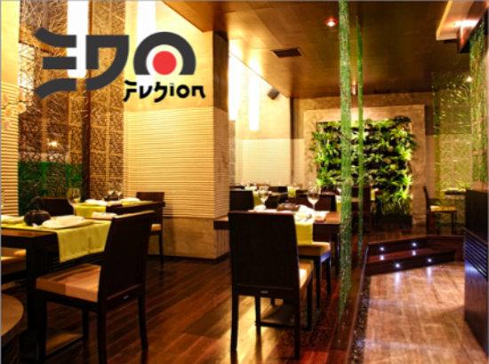 Photo of Japanese Restaurant Edo Fusion Asian Cusine at Ul. Miodowa 8, Krakow 31-055, Poland