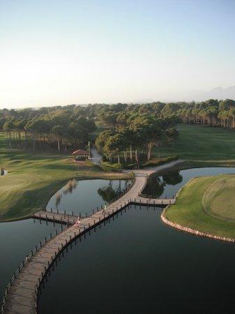 Sueno Hotels Golf Belek: Dunes Golf Course