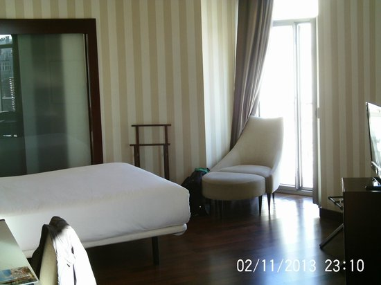 Zenit Lisboa: Standard Room with One Bed