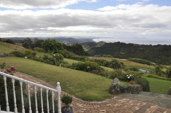Tera del Mar Country Bed and Breakfast : View from front of property