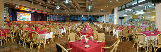 La Pergola - Buffet Dinner Theater: La Pergola Theater