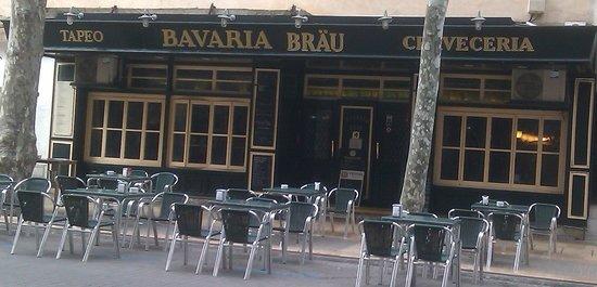 Bavaria Brau