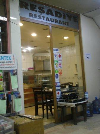 Resadiye Restaurant