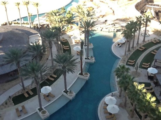 Grand Solmar Land's End Resort & Spa: One of the many beautiful pools