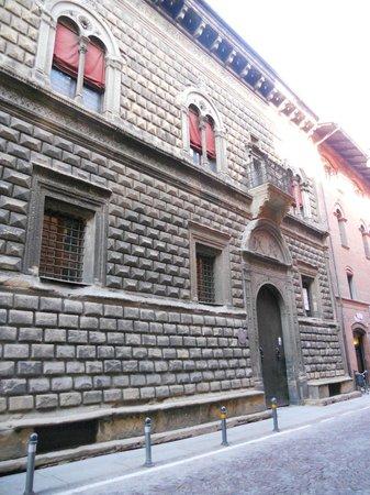 palazzo paleotti bologna indirizzo mail - photo#11