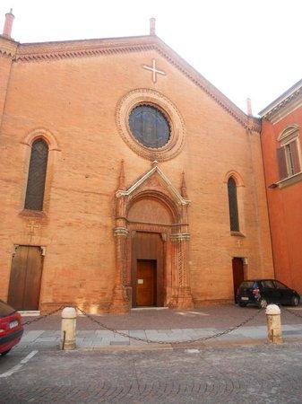 palazzo paleotti bologna indirizzo mail - photo#12