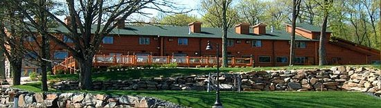Big Sandy Lodge & Resort: The Lodge